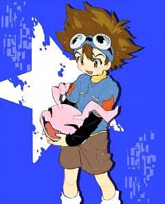 Yagami Taichi