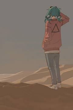 Sand Planet