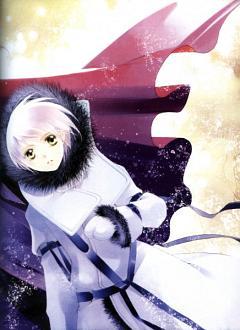 Angel Howling Shouka no Koe