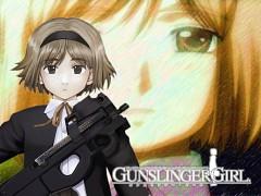 Henrietta (Gunslinger Girl)