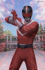 Ranger Red