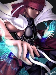 Shirou (Archer Install)