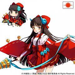 Himiko (Eiyuu Senki)