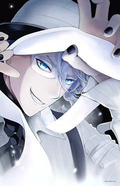 Azul Ashengrotto