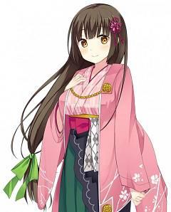 Tsukumo Haru (Newrin)
