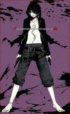 Masamune (Pixiv Villains)