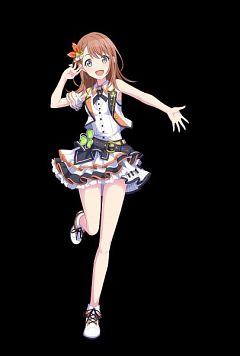 Hanasato Minori