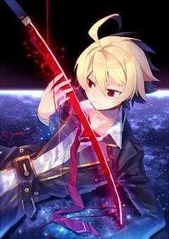 Hyde (Under Night In-Birth)