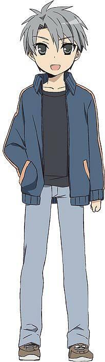 Hino Yuuji