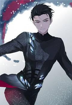 Katsuki Yuuri