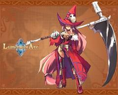 Vanessa (Luminous Arc)