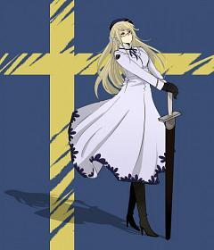 Sweden (Female)