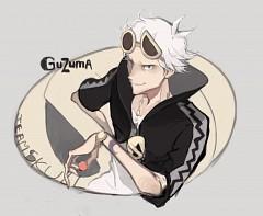 Guzuma
