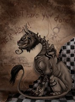 Cheshire Cat (American McGee's)