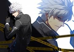J (Closers: Dimension Conflict)