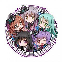 Roselia (BanG Dream!)