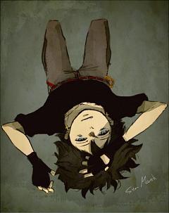 Raven (South Park)