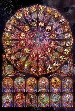 Zodiac (Personification)