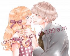 Gozen 0-ji Kiss Shi Ni Kite Yo