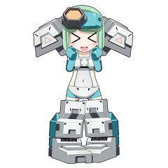 Destructor Girl
