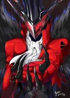 Arsene Persona 5 Shin Megami Tensei Persona 5 Zerochan Anime Image Board Most of them are based on figures in myth and folklore. arsene persona 5 shin megami tensei