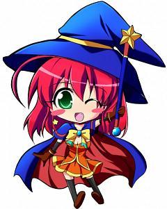 Alice Wishheart