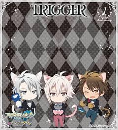 TRIGGER (IDOLiSH7)