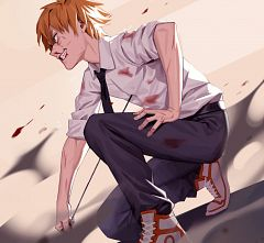 Denji (Chainsaw Man)