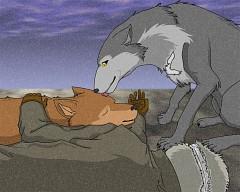 Wolf's Rain
