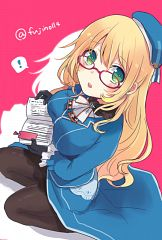 Atago (Kantai Collection)