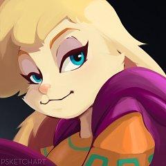 Bianca (The Legend Of Spyro)