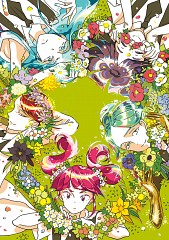 Land Of The Lustrous