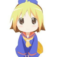 Anzu (Hanamaru)