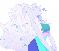 Opal (Steven Universe)