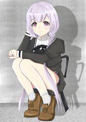 Hitotsuyanagi Yuri