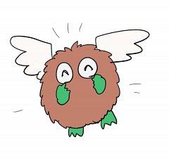Winged Kuriboh