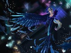Roguefort Cookie (Phantom Raven)