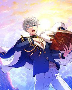 Arthur (Mahoutsukai no Yakusoku)