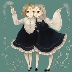 Stella & Lune