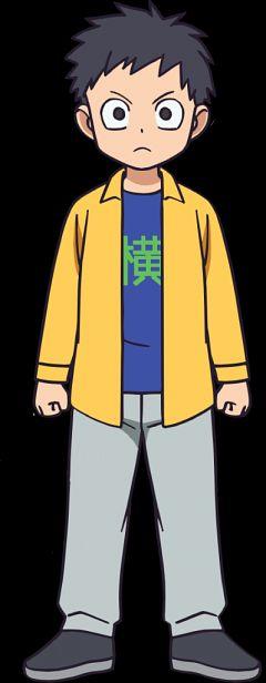 Yokota Hiroshi