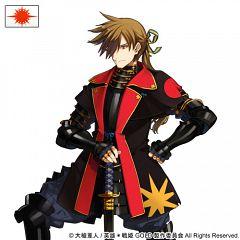 Protagonist (Eiyuu Senki)