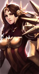 Leona (League of Legends)