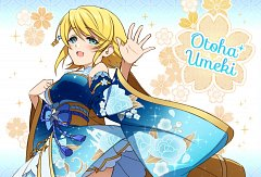 Otoha Umeki