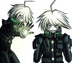 Kiibo (New Danganronpa V3)