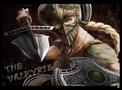 Valkyrie (For Honor)