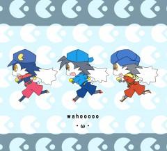 Klonoa (Character)