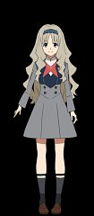 Kokoro (Darling in the FranXX)