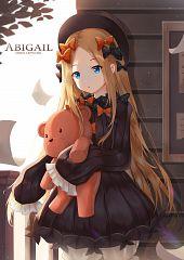 Foreigner (Abigail Williams)
