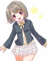 Nakasu Kasumi