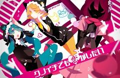 Even As A Kunoichi, I Want To Love